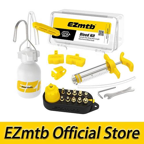 2018 Newest Ezmtb Bleed Kit Advanced Version