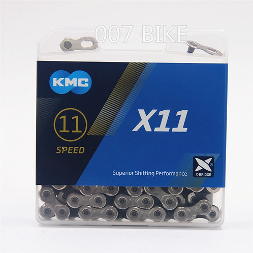 KMC X11.93 Chain 11 22 33 Speed Mountain Bike Bicycle Chain Original X11  MTB Ro