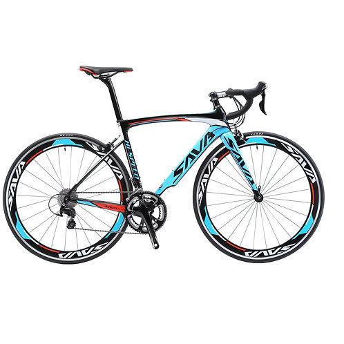 SAVA Road Bike 700c Carbon With SHIMANO 105 R7000 EU Taxes Free Velo De Route