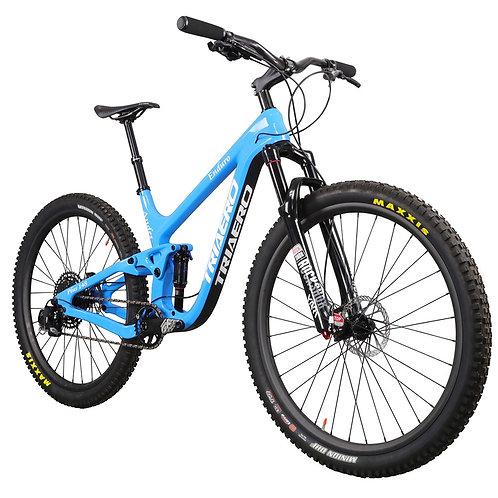 ICAN 27.5er MTB Bike Full Suspension Travel Enduro Boost 110*15/148*12mm Axle