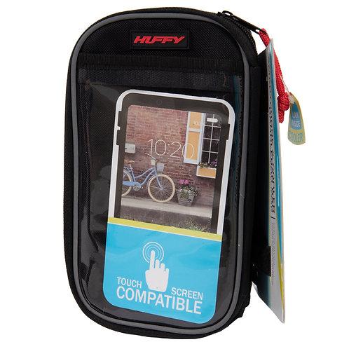 Huffy Smartphone & Cooler Handlebar Bag