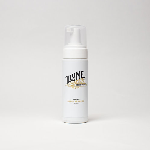 No Rinse Beard Shampoo