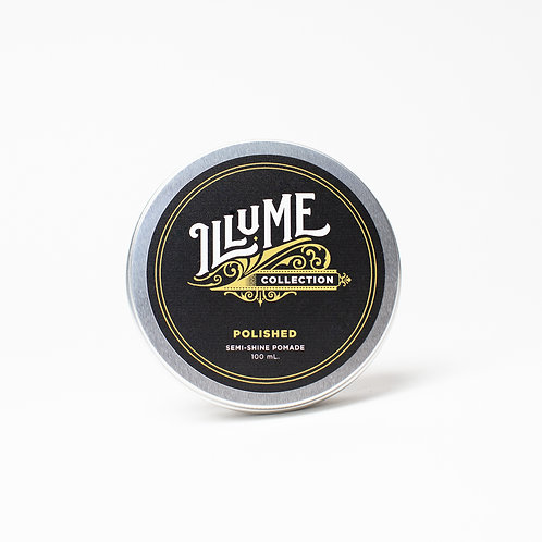 Polished - Semi-Shine Pomade