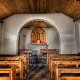 Gornergat Chapel.JPG
