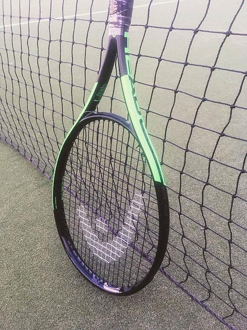 Adult Racket - Head Challenge Pro