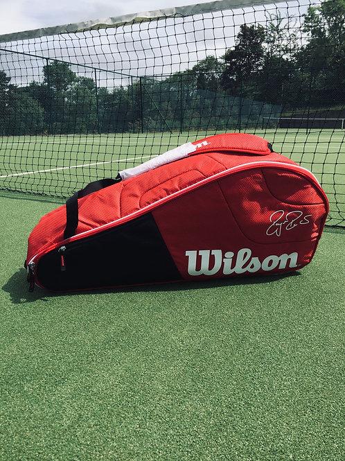 Wilson Racket Bag