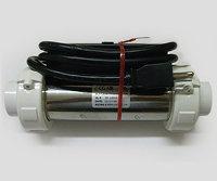 Calentador Eléctrico en Linea de 1500 Whatts