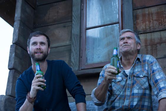 Feldschlosschen Beer