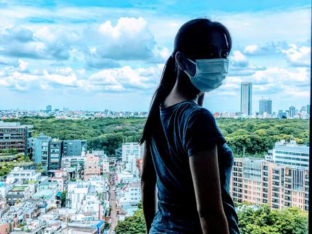 ビジネスポートレート in 渋谷