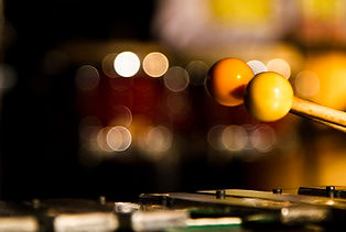 Baguettes Glockenspiel