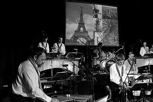orchestre xylo tempo percussions