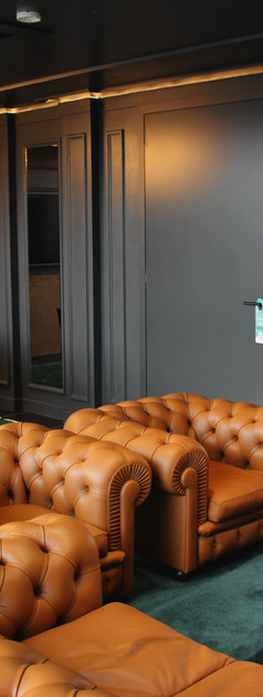 Whiskey Lounge Meetup Suite