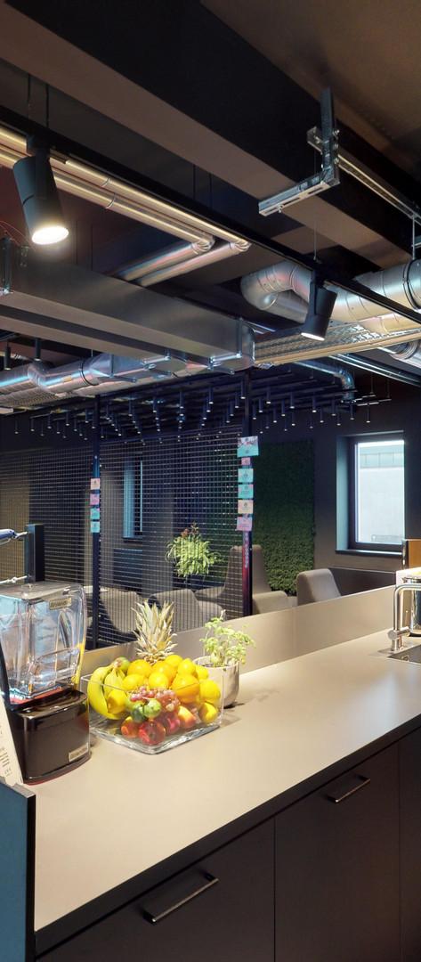 Meetingraum Sports Hub