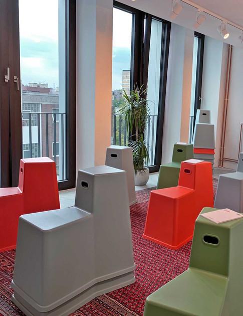 Vitra Workshop Space
