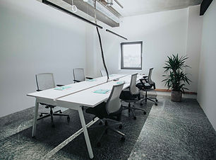 Private Office Coworking