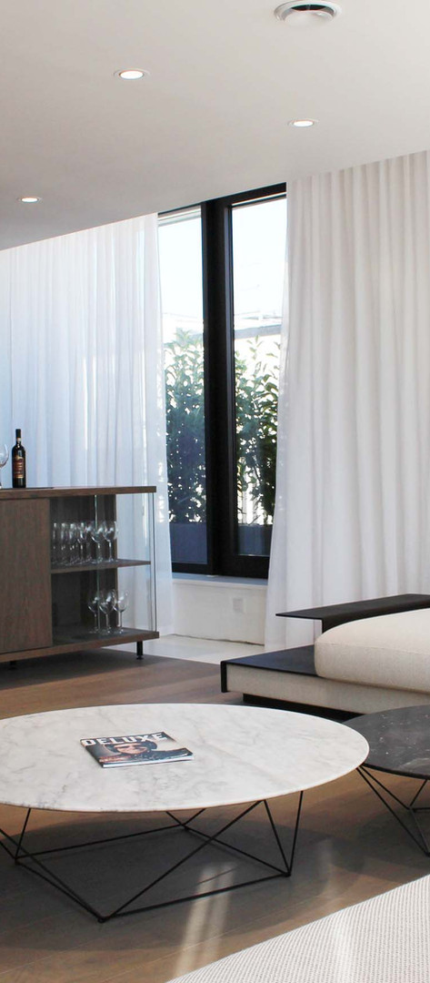 Walter Knoll Business Apartment