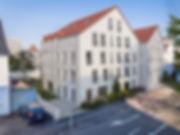 Haus 2 Stadt im West Stadt Quartier Ludwigsburg