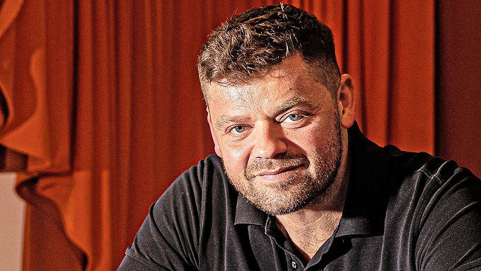 Tomislav Karajica wird Hamburg verändern