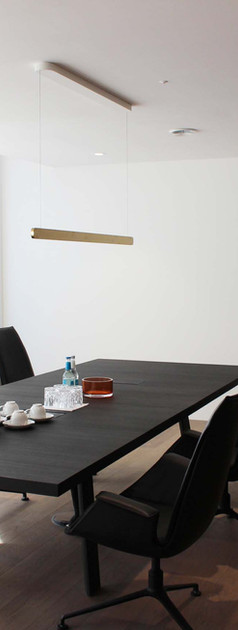 Eventlocation Hamburg: Walter Knoll Suite