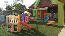 Young Kids Playground