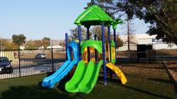 Playground for Fun