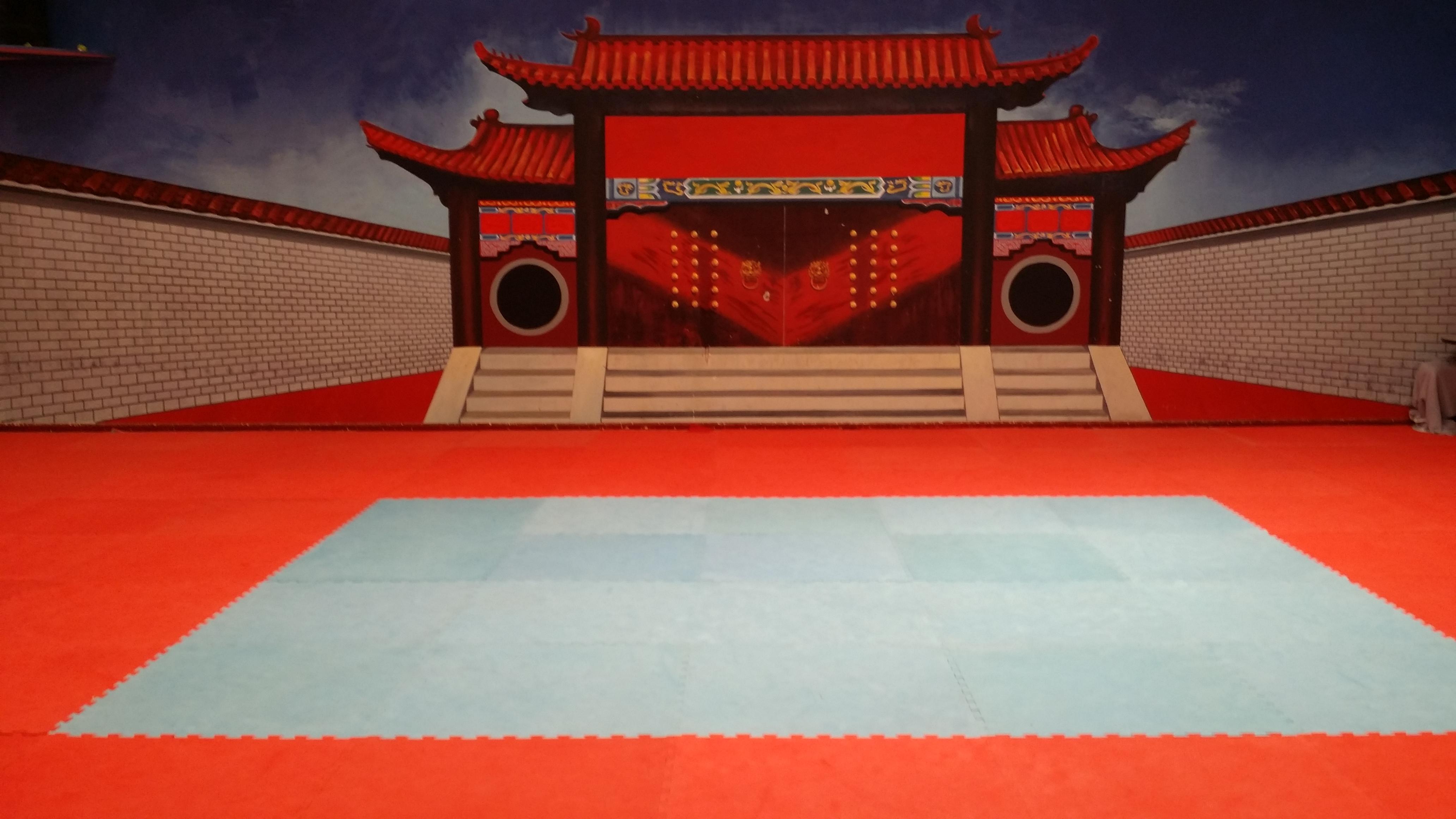 Kungfu Place