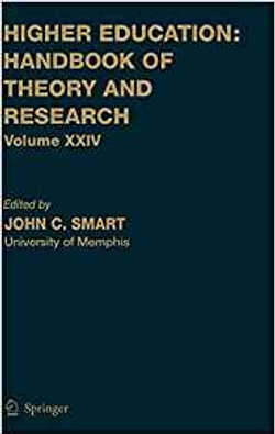 Handbook of Theory and Research 24