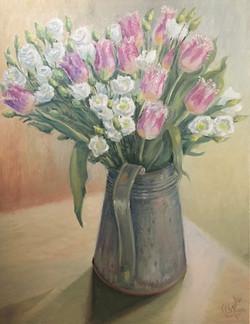 Bouquet de la Saint Blaise