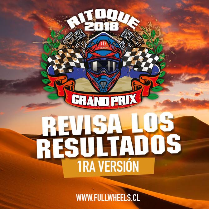 Resultado Ritoque Grand Prix