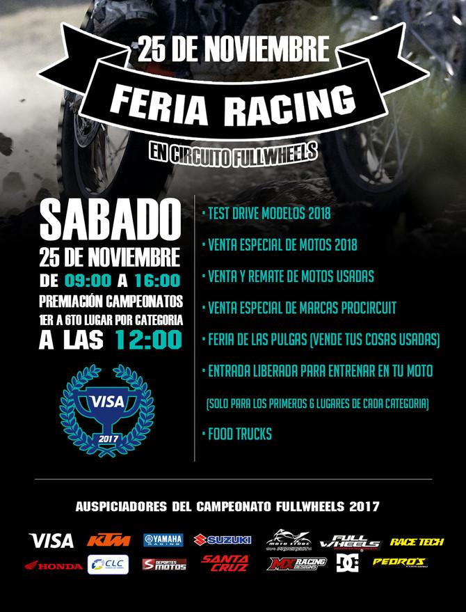 FERIA RACING