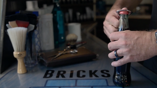 Bricks Barbershop