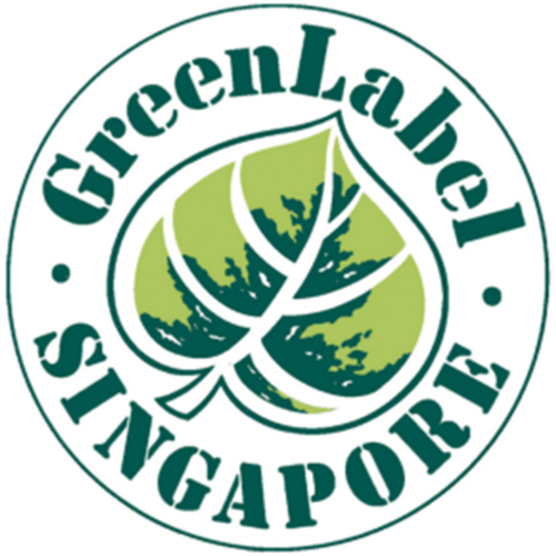 Singappore Green Label Logo.png