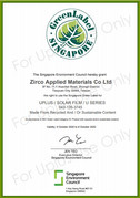 Singapore Green Label Certificate.JPG