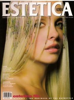 Estetica Magazine Korea