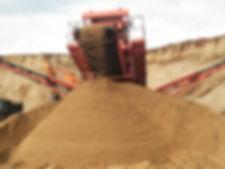 Купить песок Одинцово