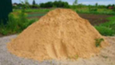 Доставка песка в Апрелевку