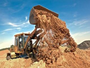Какие виды песка используются в строительстве