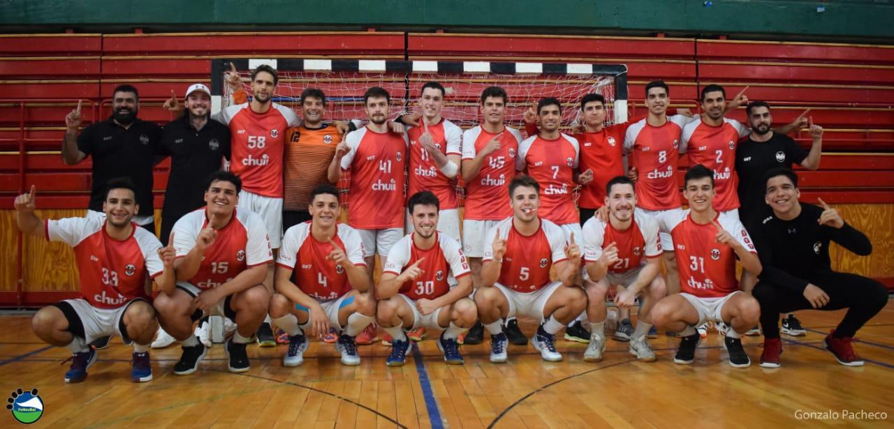 handball caballeros