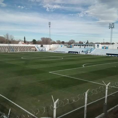 EL COLOSO SEGUIRÁ COMO SEDE DE LA COPA ARGENTINA