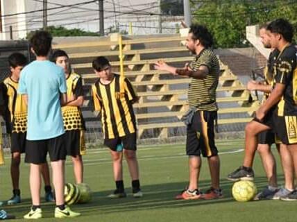 TEMPORADA EN MARCHA PARA LOS CLUBES DE LIFUNE
