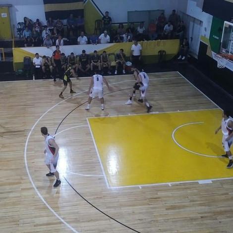 LLUVIA DE TRIPLES PARA PONER EL 2-0