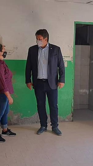 APOYO PARA OBRAS DEL MUNICIPIO CAPITALINO