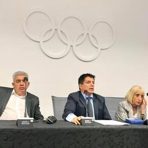 LA CAP RENOVÓ AUTORIDADES CON PRESENCIA NEUQUINA