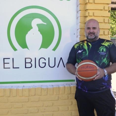 COMENZÓ EL CICLO SANTANGELO EN EL BIGUÁ