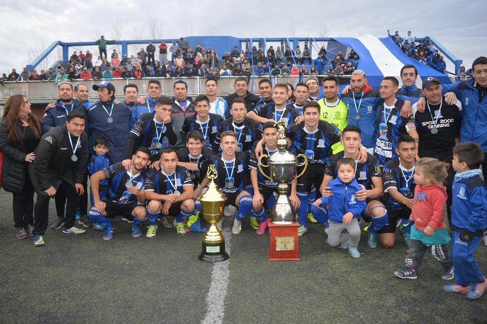 1° Deportivo Rincón