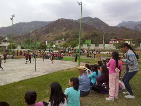 Gran Final de Voleibol