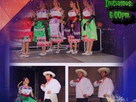 Feria del tamal.