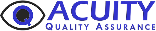 Acuity Quality Assurance Logo