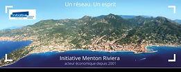 Initiative Menton Riviera