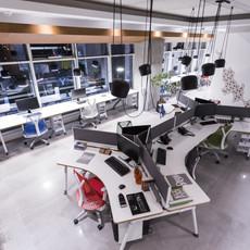 DesignOn HEAD OFFICE 2014